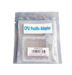 Wholesale Corona V3 - Free shipping Corona Postfix Adapter v4 CPU POSTFIX Adapter Corona V3 V4