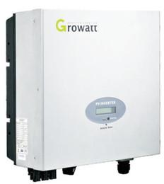 Wholesale Mppt Inverter - HOT SALE! High efficiency 3000W MPPT, LCD Displar Growatt On-grid Single Phase Solar Inverter 3.0k-TL, 120V-360V