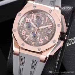 Wholesale Wrist Machine - Luxury men's wrist watch brand luxury automatic machine core multiple color can choose free delivery