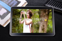 Wholesale Lenovo Ips Tablet - Wholesale-2015 new Branded Lenovo S6000(4G)4 g LTE tablet PC 10.1 inch IPS screen octa core computer RAM 2GB ROM 32GB Android 4.4 GPS