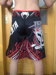 Wholesale Tudo Shorts - Wholesale-Wholesale - --NEW!!! Death Clutch Brock Lesnar Vale Tudo Fight shorts