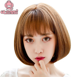 Super Distributors Of Discount Straight Weave Bangs 2017 Machine Weft Hairstyles For Women Draintrainus