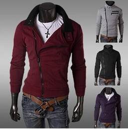 Mens Cool Jackets - Coat Nj