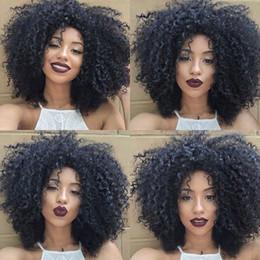 Клипы 18 hot онлайн-Горячие продать 4a, 4b, 4C бразильский кудрявый кудрявый вьющиеся клип в наращивание человеческих волос полная голова естественный цвет G-легкие клипы для афроамериканских волос