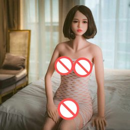 Wholesale Silicone Small Girl Sex Doll - silicone japan girl sex doll real 165cm small chest and Big Ass For Men we will show you real pictures