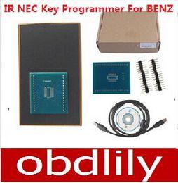 Wholesale Isuzu Keys - IR NEC Key Programmer Forbenzs Free Shipping