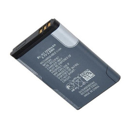 Wholesale Replacement Ups Batteries - 1020mAh Battery BL-5C BL 5C Battery BL5C For Nokia N70 N72 7610 6300 Replacement Batterie Batterij Bateria UPS Drop Shipping