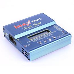 Canada Nouveau chargeur de balance de la batterie RC iMAX B6 AC B6AC Lipo NiMH 3S / 4S / 5S + câble d'alimentation UE / US / UK / AU livraison gratuite Offre