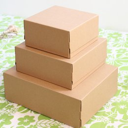 Wholesale Order Small Boxes - Corrugated take-away box packaging express carton Small, Free shipping (100 pieces lot)400*120*300mm 400*300*60MM order<$18no track