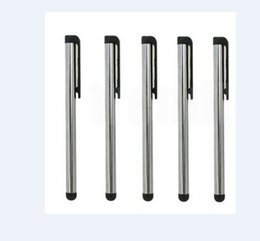 Wholesale Defy Touch - Wholesale-5x touch screen CAPACITIVE STYLUS PEN for MOTOROLA MOTO XT320 Defy Mini