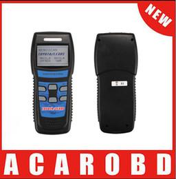 Wholesale Toyota Memoscan - 2015 Memoscan T605 TOYOTA LEXUS OBD2 EOBD CAR Code reader SCANNER diagnostic TOOL DHL Free shipping