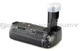 Wholesale Bg E13 - Meike Vertical Battery Grip Holder For Canon EOS 6D replace as BG-E13 Battery Grips Cheap Battery Grips
