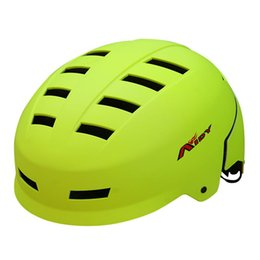 Wholesale Outdoor Certification - CE Certification Bicycle Helmet Ultralight Integrally-molded Breathable Cycling Helmet Outdoor Sports 7 Colors Bike Helmet