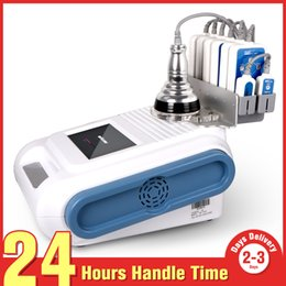 Wholesale Cavitation Equipment Prices - Best Price Unique Newest Spa 40K Cavitation Unoisetion Ultrasonic RF 160mw Diode Lipo Laser Fat Burning Slimming Equipment