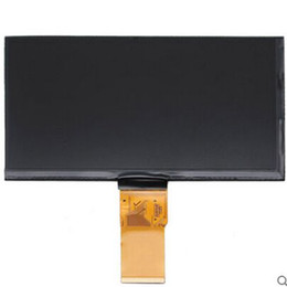 """Wholesale Tft Screens Replacements - Wholesale- New LCD Display Matrix 7"""" Allview AX4 Nano TABLET TFT LCD Screen Panel Lens Frame replacement Free Shipping"""