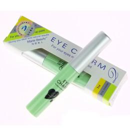 Wholesale Eyelash Glue Marie Beauty - hot sale Marie Beauty Eye Charm 7ml Makeup Glue for False Eyelash Double Eyelid Lash Glue 960pcs free shipping DHL A-150