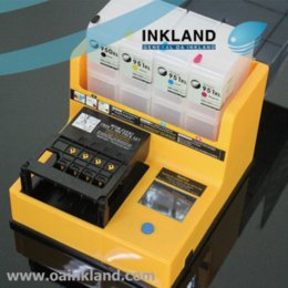 Wholesale Ink Cartridge Hp 932 - Auto Refill Ink Machine for HP 950 951 932 933 960 711original and refillable cartridges