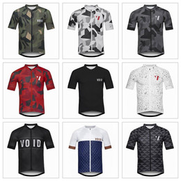 Wholesale cycling jersey woman red - 2017 VOID Cycling Tops Short Sleeves Cycling Jerseys Summer Style For Men Women MTB Ropa Ciclismo Quick Dry Compressed Size XS-4XL Bike Wear