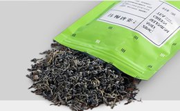 Wholesale 100g high quality Zinc and selenium enriched green tea Organic tea fresh healthy natural Chinese tea refresh oneself weight loss diuresis