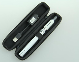 Evod twist Kit de cigarette électronique avec Evod twist e cigarette batterie et MT3 reconstructible atomiseur ecig ecigarette ego starter kit ? partir de fabricateur