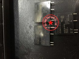 Wholesale 5vdc Relay - Wholesale-10 pcs G3MB-202P DC-AC PCB SSR In 5VDC,Out 240V AC 2A Solid State Relay