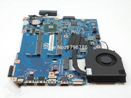Wholesale Acer V5 471 - Wholesale-Original laptop motherboard NBM1711001 for ACER V5-531 V5-471 motherboard 48.4VM02.011 Intel DDR3 integrated Free Shipping