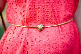 Wholesale Women Skinny Belt - New Fashion Belt For Women Metal Stretch High Quality Belt Lion Head Vintage Slinky Skinny Belt Gold Hot Sale