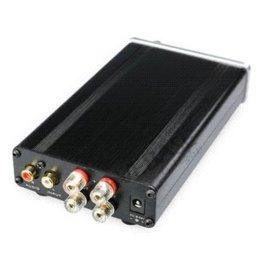 Wholesale Tripath Amplifiers - SAVEBASE Stereo Class D-Amp 2x65W Tripath Audio Power Amplifier For 4-8 Ohm 32V Power amplifier av