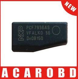 Wholesale Transponder Chip Lexus - Free shipping 10pcs  lot PCF7936AS transponder chip ID46 ( PCF7936 ) Transponder Chip high quality pcf7936 transponder chip