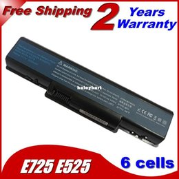 Wholesale Acer E725 Battery - Super- laptop battery For Acer Aspire 5516 5517 5532 5732z eMachines E725 E525 AS09A31 AS09A41 AS09A56 AS09A61 AS09A70 AS09A71