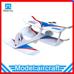 Wholesale Painting Safe - Majesty Safe & Stablity Aircraft Uplane Bluetooth 4.0 Smart Phone Gravity Sensing RC Airplane Model Mini Fixed-wing Plane