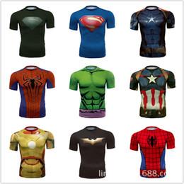 Wholesale Vr Shirt - 2017 High quality 100% Cotton Riding T-shirt Luna Rossi VR 46 T-Shirt Summer Motorcycle T-Shirt Men Casual Sports T-shirts Tights