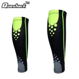 Wholesale Calf Shin Support - Wholesale- 1Pair Sports Calf support Basketball Football Running Leg warmers Breathable Warmth Knee Pads Calf Socks Leg Sleeve Shin Guard