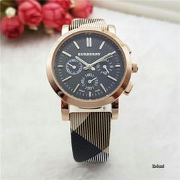 Wholesale Gold Bang - 2018 Quartz Big Bang hot man date brand new drop shipping l cheap High quality master men watch luxury sports Men's Watches