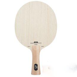 Raquetes de madeira on-line-Atacado-Stiga Arctic Wood Lâmina de tênis de mesa para raquete de pingue-pongue