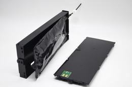 Chip de reinicio de impresora online-(Bolsa de tinta) BISS Bulk Ink System para Roland LEJ-640 LEC-540 LEC-330 UV InkJet Printer con auto reset chip