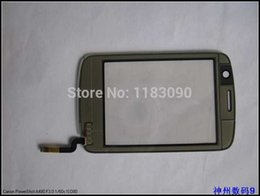 Wholesale Touchscreen Mirrors - Wholesale-NEW ZTE   ZTE P680 touchscreen phone mirror screen mobile phone parts