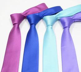 Wholesale Mens Ties 6cm - 21 Styles 6cm Men Silk Ties Fashion Mens Neck Ties Handmade Wedding Tie Business Ties England Paisley Tie Stripes Plaids Neck tie