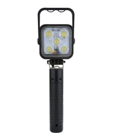 Wholesale 15w5 Led Work Light Camping Emergency Light Have a Switch Rechargeable Portable