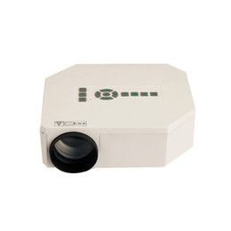 Wholesale Banking Education - Wholesale- Outdoors! UNIC UC30 Portable Mini 1080P Hd LED Projector Cinema Theater, Support Laptop HDMI VGA SD USB AV support power bank
