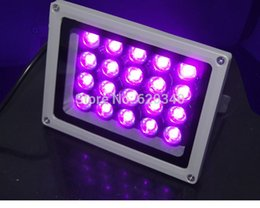 Wholesale Order Cell Phone Screens - 20 LED Bulbs LED UV LOCA Shadowless Glue Curing Light Lamp Drier for Refurbishing Cell Phone Touch Screen Digitizer LCD Assembly order<$18no
