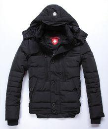 Wholesale Men S Winter Down Parka - Fall-Wellensteyn Men's Casual Thickening Warm Camouflage Hooded Down Jackets 2015 Winter New Fashion Male Parkas Coats Outerwear Man