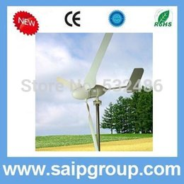 Wholesale High Quality Wind Generator - 2015 New Hot Selling Wind Generator 12V 24V Wind Turbine 300w High quality with 3 years quality warranty