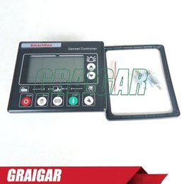 Wholesale Voltage Range - Smartgen AUTO Genset Controller HGM420, Power supply range is (8~35)VDC, accommodating to different starting voltage;