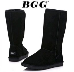 Wholesale Womens White Fur Boots - 2014 High Quality WGG Women's Classic tall Boots Womens boots Boot Snow boots Winter boots leather boots certificate dust bag drop shipping