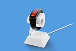 Wholesale Retail Displays For Watches - Alarm Display Stand Charging and Security Alarm iwatch Display Stand for Smart Watch Retail Shops or Exhibitions, alarm  charging