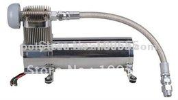 Wholesale Suspension Compressor - $30 off per $300 order Special Design DC Mini Air Compressor for Auto Modification and Suspension PMAC1045