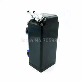 Wholesale Ford Car Engines - 750ml Universal JDM Aluminum Alloy Engine Auto CarModified Square car Oil Catch Reservoir Breather Tank Can Suitable For Most Cars