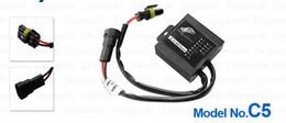 Wholesale Error Decoder Canceller - Free Shipping 2pcs HID Lamp Warning Canceller Decoder Error Free canbus decoder for USA Bu* series