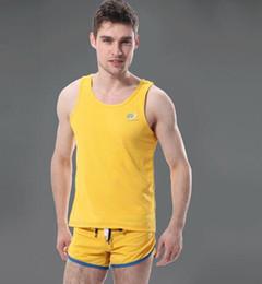 Wholesale Mesh Gym Tank - Sales Sports basketball mesh Vest tank Tops mens singlet underwear gym workout gilet Undershirt Stretch men undershirt mix order